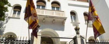 Αναβάλλεται η εθελοντική αιμοδοσία από την Αρχιεπισκοπή Αθηνών