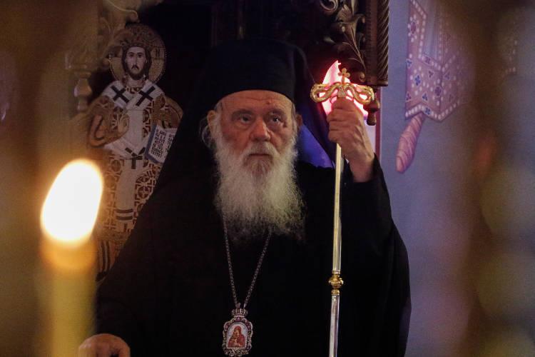 Αρχιεπίσκοπος: Να προστατεύσουμε την ιερότητα και την συνέχεια της ζωής Στο Ωνάσειο για βηματοδότη ο Αρχιεπίσκοπος Ο Αρχιεπίσκοπος για την αποτελεσματική αντιμετώπιση της πανδημίας