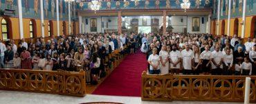 Η Κυριακή της Ορθοδοξίας στο Σίδνεϊ