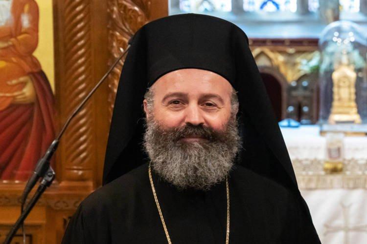 Ο Αρχιεπίσκοπος Αυστραλίας για τον κορωνοϊό Το Οικουμενικό Πατριαρχείο στο πλευρό του Αρχιεπισκόπου Αυστραλίας