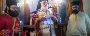 Αρκαλοχωρίου Ανδρέας: Να κάνουμε το κάθε σπίτι μια μικρή Εκκλησία