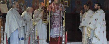Εορτή Αγίων Θεοδώρων στη Μητρόπολη Άρτης