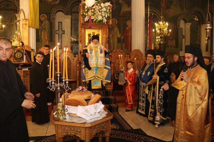 Διδυμοτείχου Δαμασκηνός: Η Παναγία είναι η ελπίδα του λαού μας