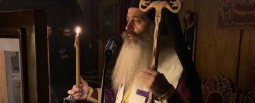 Φθιώτιδος Συμεών: Να γεμίσουμε πνευματικά με την Αγιοπνευματική ενέργεια της Αγίας και Μεγάλης Τεσσαρακοστής
