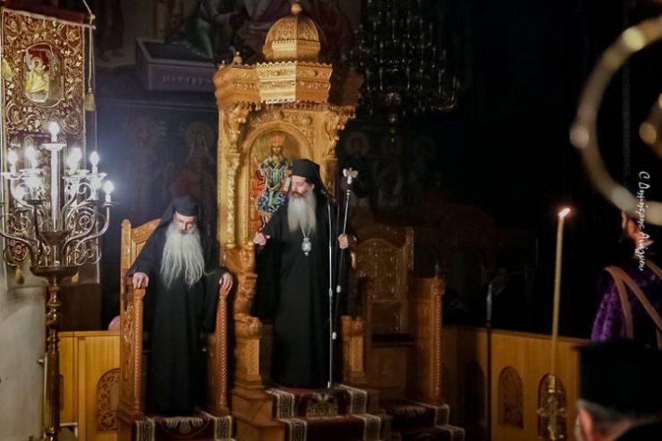 π. Αστέριος Χατζηνικολάου: Τρία χαρακτηριστικά της Ορθοδόξου Πίστεως (ΦΩΤΟ)