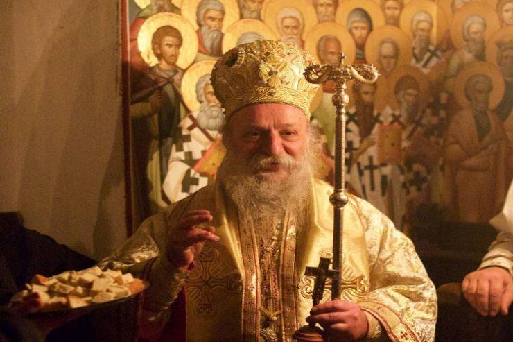 Γρεβενών Δαβίδ: Φέτος η γιορτή του Ευαγγελισμού είναι ιδιαίτερη για όλους μας