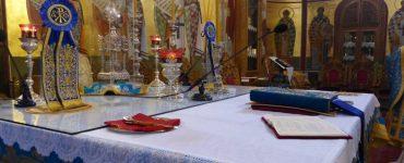 Live Καστοριά: Εσπερινός και Όρθρος Ευαγγελισμού της Θεοτόκου