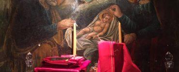 Κερκύρας Νεκτάριος: Χωρίς Θεό ο κόσμος γίνεται κόλαση
