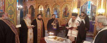 Λαρίσης Ιερώνυμος: Πότε θα εισακουστούν οι προσευχές μας;