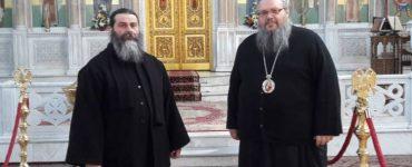 Επισκέψεις Μητροπολίτου Λαρίσης στους Ιερούς Ναούς της πόλεως