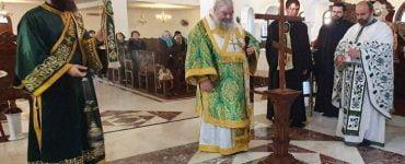 Κυριακή της Σταυροπροσκυνήσεως στη Μητρόπολη Λεμεσού