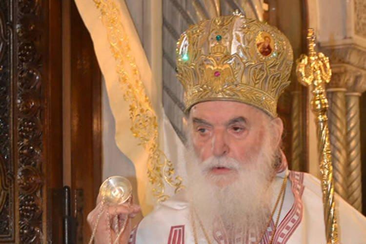 Τριετές Μνημόσυνο για τον μακαριστό Μητροπολίτη Σταγών και Μετεώρων Σεραφείμ