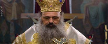 Μετεώρων Θεόκλητος: Ο Θεός και η Παναγία δεν μας άφησαν ποτέ