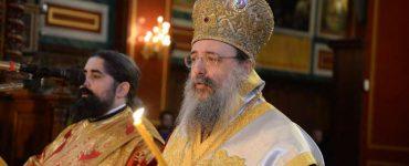 Πατρών Χρυσόστομος: Η Θεία Κοινωνία είναι ο ίδιος ο Κύριος