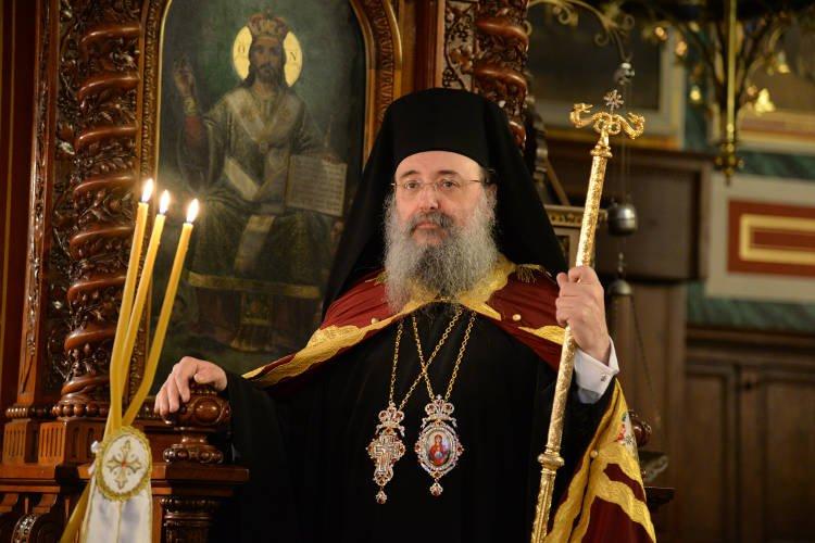 Πατρών Χρυσόστομος: Η Πατρίδα μας έχει ανάγκη παρά ποτέ, της Ορθοδόξου πίστεως και αληθείας
