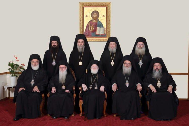 Χωρίς πιστούς οι Ακολουθίες στην Εκκλησία της Κρήτης