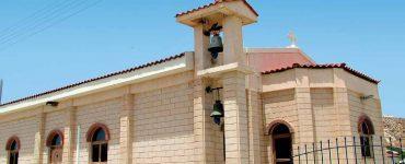 Κλειστές Ιερές Μονές στη Μητρόπολη Ταμασού