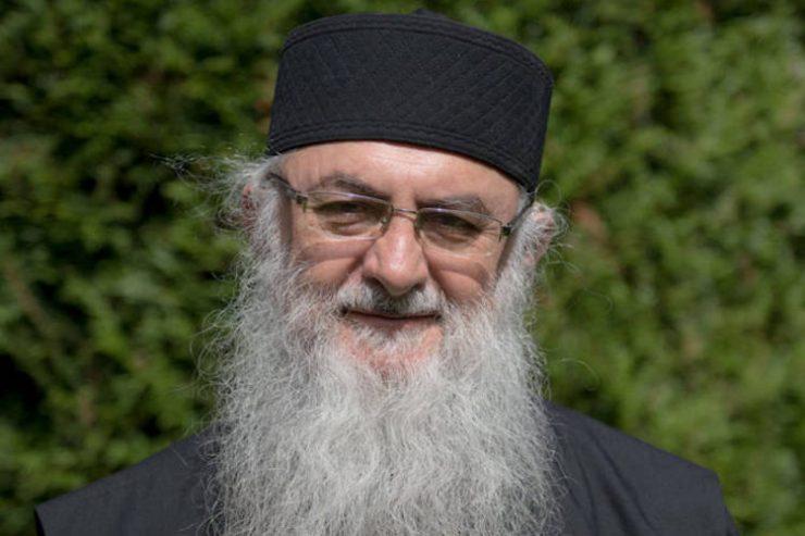 Γέροντας Ζαχαρίας του Έσσεξ: Κάθε επαφή με τον Χριστό είναι Πάσχα