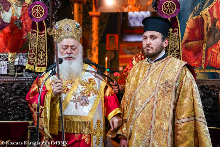 Εορτή Αγίου Γρηγορίου του Παλαμά στην Σκήτη Βεροίας (ΦΩΤΟ)