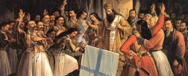 Ιερά Σύνοδος: Οι Έλληνες πολέμησαν για την Πίστη και την Πατρίδα