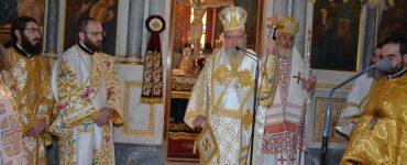 Αιτωλίας Κοσμάς: Με προσευχή θα τα ξεπεράσουμε όλα