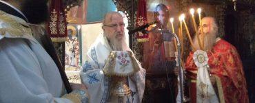 Αιτωλίας Κοσμάς: Να μένουμε όρθιοι