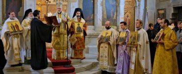 Κυριακή της Ορθοδοξίας στο Παρίσι