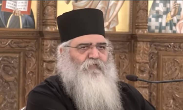 Μόρφου Νεόφυτος: Πως αντιμετωπίζουν οι χριστιανοί τις λοιμώδεις ασθένειες (ΒΙΝΤΕΟ)