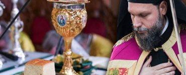 Θεία Ευχαριστία και κορωνοϊός: Όσοι πιστοί προσέλθετε...