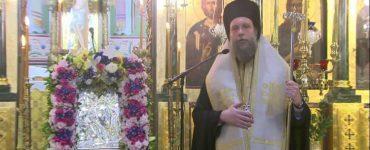 Νέας Ιωνίας Γαβριήλ: Η Παναγία να γίνει το φως που θα διώξει το σκότος της απελπισίας