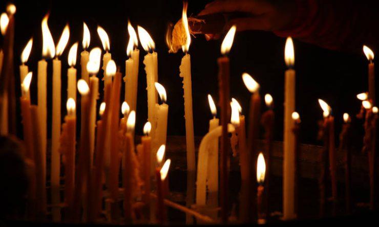 Μεγάλη Σαρακοστή: Πορεία προς το Πάσχα Αγρυπνία Αγίου Νικολάου Καβάσιλα στην Ευκαρπία Θεσσαλονίκης