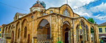 Κλείνουν οι Εκκλησίες στην Κύπρο