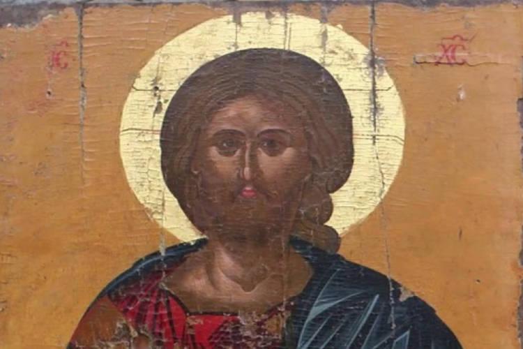 Μόρφου Νεόφυτος: Χριστέ μου, θησαυρέ μου! Αυτό μπορούμε να το πούμε στον Χριστό;
