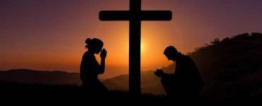 Να προσευχόμαστε με παρρησία...