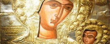 Η Παναγία η Προυσιώτισσα τους έσωσε από τη θανατηφόρο γρίπη