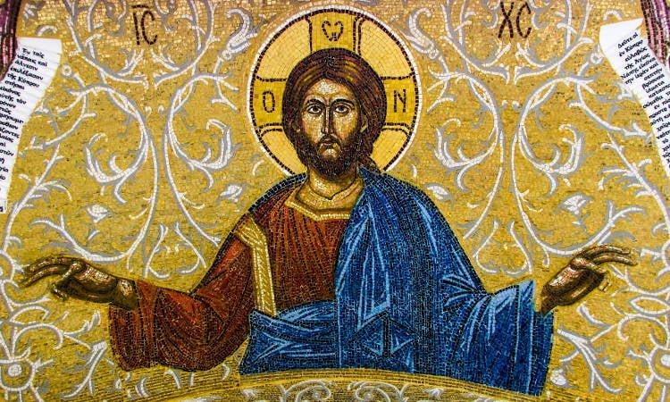 Ο Χριστός δεν υποχρεώνει