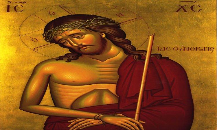 13 Απριλίου: Μεγάλη Δευτέρα Live τώρα: Ακολουθία του Νυμφίου από το Μετόχι της Μονής Κύκκου