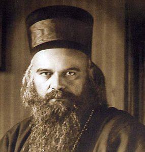 Άγιος Νικόλαος Βελιμίροβιτς: Ο αόρατος εχθρός μας...