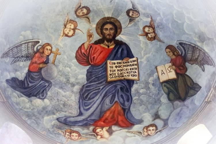 Άγιος Νικόλαος Βελιμίροβιτς: Ας έχουμε πίστη στον Θεό