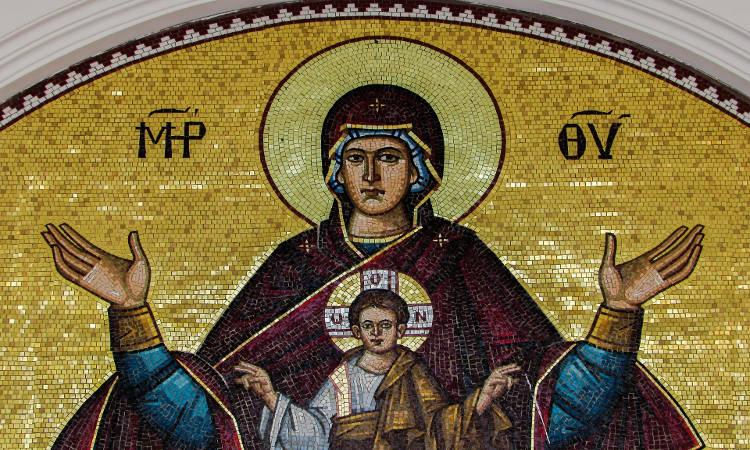 Ο Ακάθιστος Ύμνος γιατί ψάλλεται τη Μεγάλη Τεσσαρακοστή;