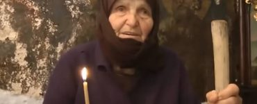 «Αναστάσεως ημέρα», από την 90χρονη κυρά Κατερίνα Μακαρούνα (ΒΙΝΤΕΟ)