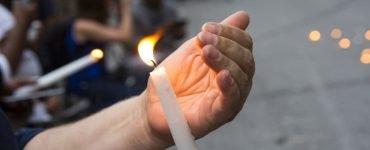 Διανομή κατ' οίκον του Αγίου Φωτός στο Δήμου Ελληνικού - Αργυρούπολης