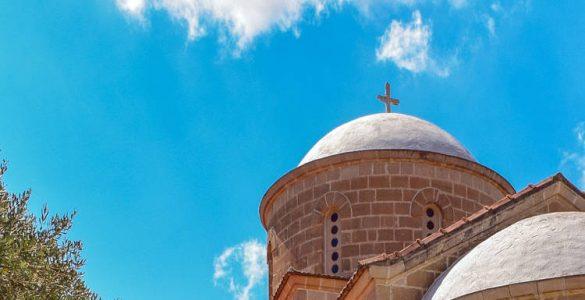 Κλειστοί οι Ιεροί Ναοί μετά τις Ακολουθίες στη Μητρόπολη Βεροίας