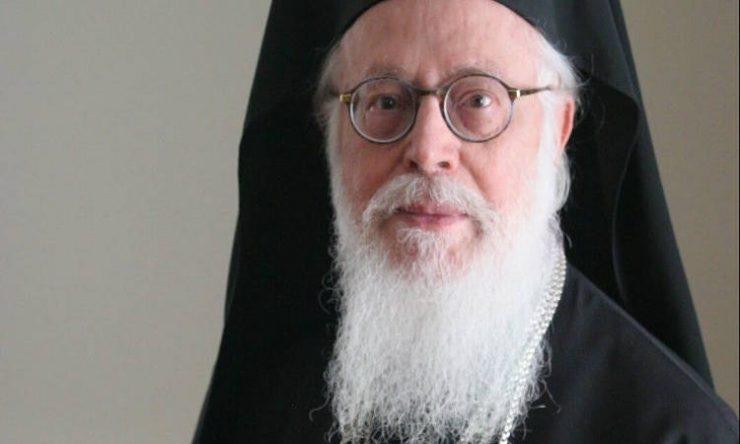 Αρχιεπίσκοπος Αλβανίας: Ας μεταλαμπαδεύσουμε από καρδιά σε καρδιά το φως της ελπίδας