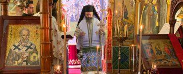 Αρχιεπίσκοπος Αυστραλίας: Ο Άγιος Γεώργιος δεν έχυσε το αίμα του για ένα ψέμα