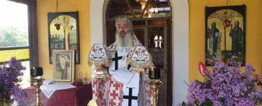 Η Εορτή των Αγίων Πέντε Νεομαρτύρων εκ Σαμοθράκης (ΦΩΤΟ)