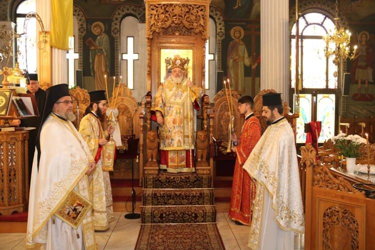 Μνήμη Ιερομάρτυρος Αγίου Κυρίλλου στην Ορεστιάδα