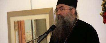 Καθηγούμενος Μονής Εσφιγμένου: Ζει Κύριος ο Θεός