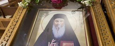 Τα Χανιά εόρτασαν τον Άγιο Αμφιλόχιο τον Πάτμιο