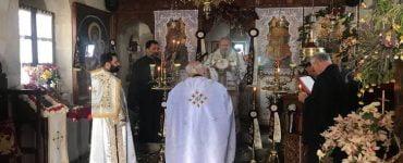 Εορτάστηκε ο Άγιος Γεώργιος στη Μητρόπολη Κυδωνίας